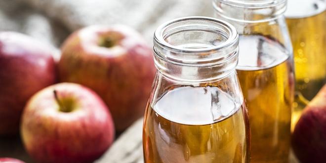 هل يساعد خل التفاح في علاج التهاب المفاصل؟