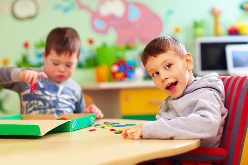 ما تريد معرفته عن الأنشطة التعليمية والتربوية والحركية لذوي الاحتياجات الخاصة