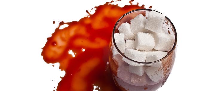 مضاعفات السكري