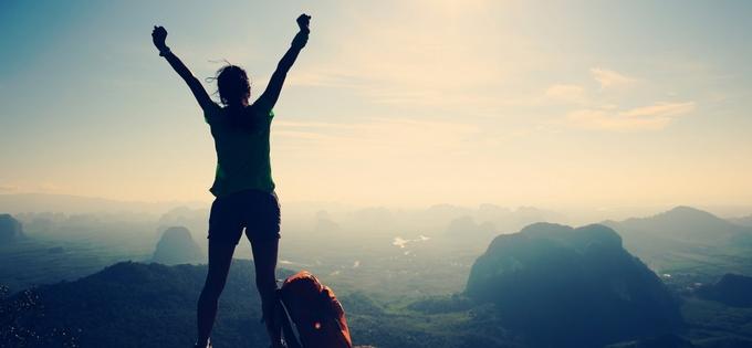 الثقة بالنفس وتقدير الذات