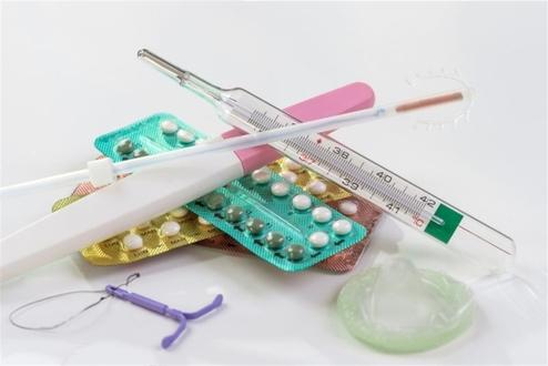 وسائل منع الحمل خيارات متعددة وهدف واحد