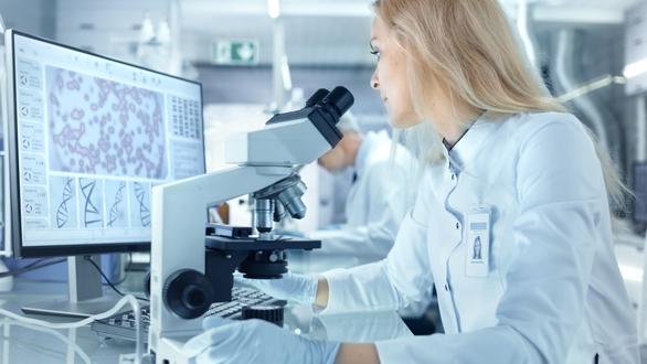 الاختبارات الجينية أثناء الحمل